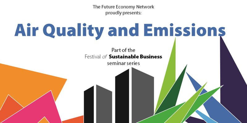 Air Quality and Emissions Seminar - #FoSB — The Future