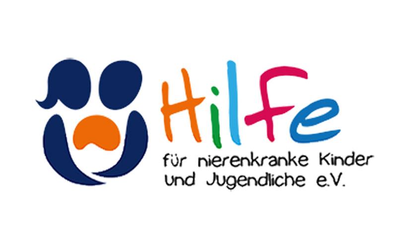 Hilfe für nierenkranke Kinder und Jugendliche e. V.