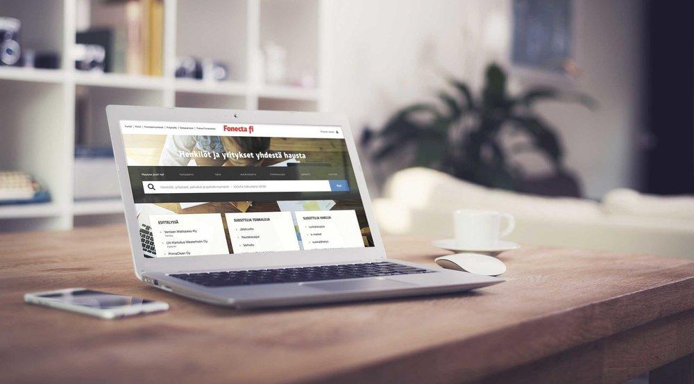 Fonceta effektiviserade sin customer experience management med hjälp av Lumoa