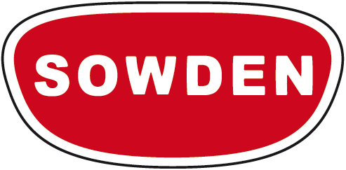 Sowden at home