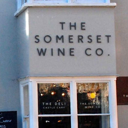 The Somerset Wine Co. - We offer an international range of smaller producer wines, many certified organic & biodynamic, to suit everyone's palate & budget.There's a wine for every occasion. If you need help choosing please ask our qualified staff for advice - we love to help with food & wine matching too!www.somersetwinecompany.com