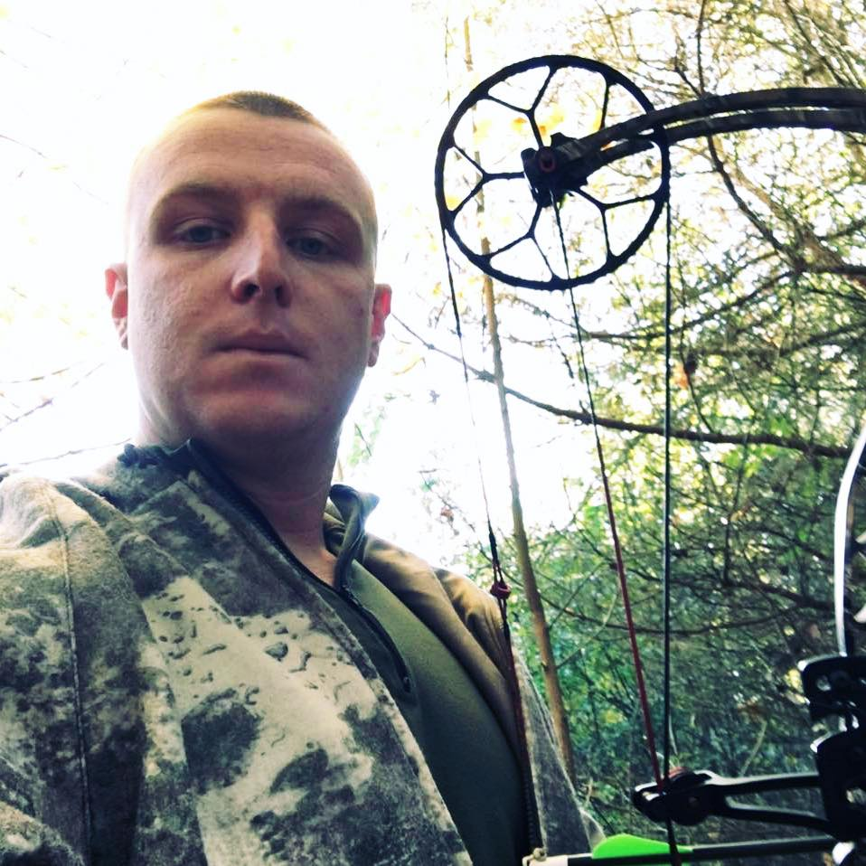 Justin - Cohost/ marketing - I am an Arizona native living in Wisconsin. I've been hunting and fishing since I was a boy. I chose bow hunting over any other form of hunting and I have the pleasure and joy of teaching my son the wonderful world of the outdoors.