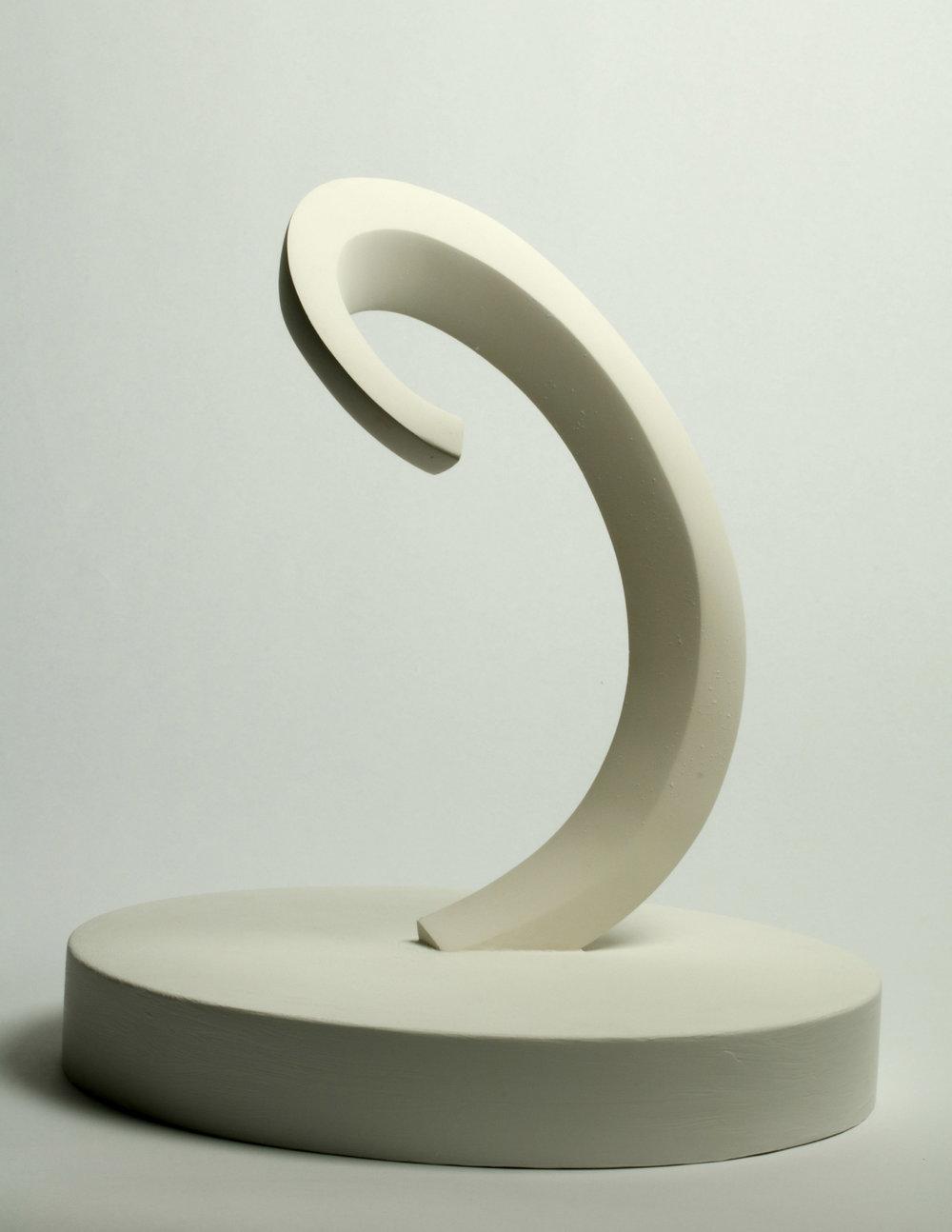 Beyond , Ceramic, 25 x 15 x 12 cm