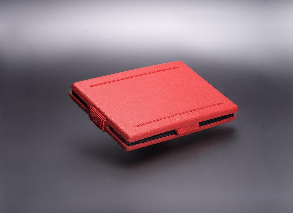 Lava Red -
