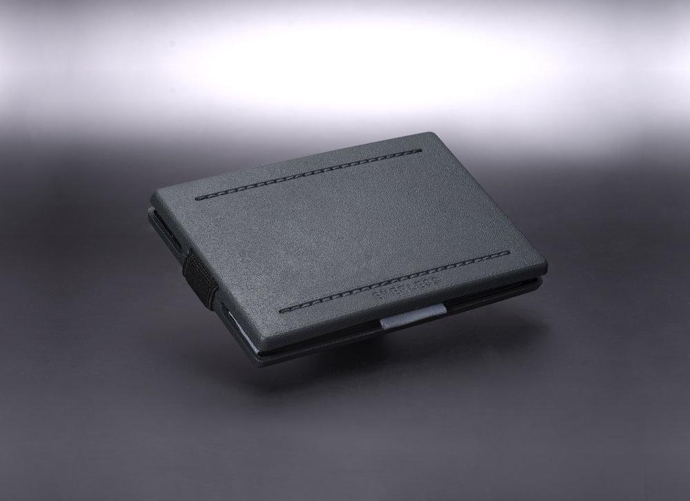 Carbon Grey -