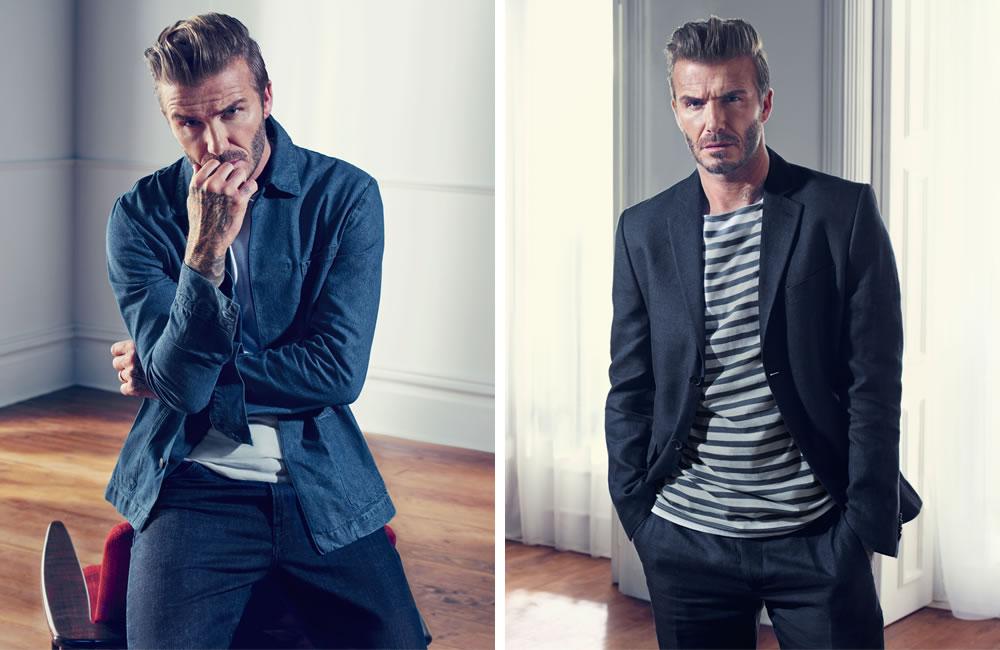 David Beckham Style Tips