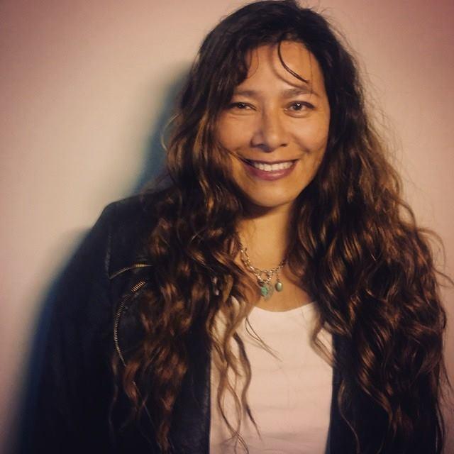 MARIA AGUI CARTER - WRITER • DIRECTOR