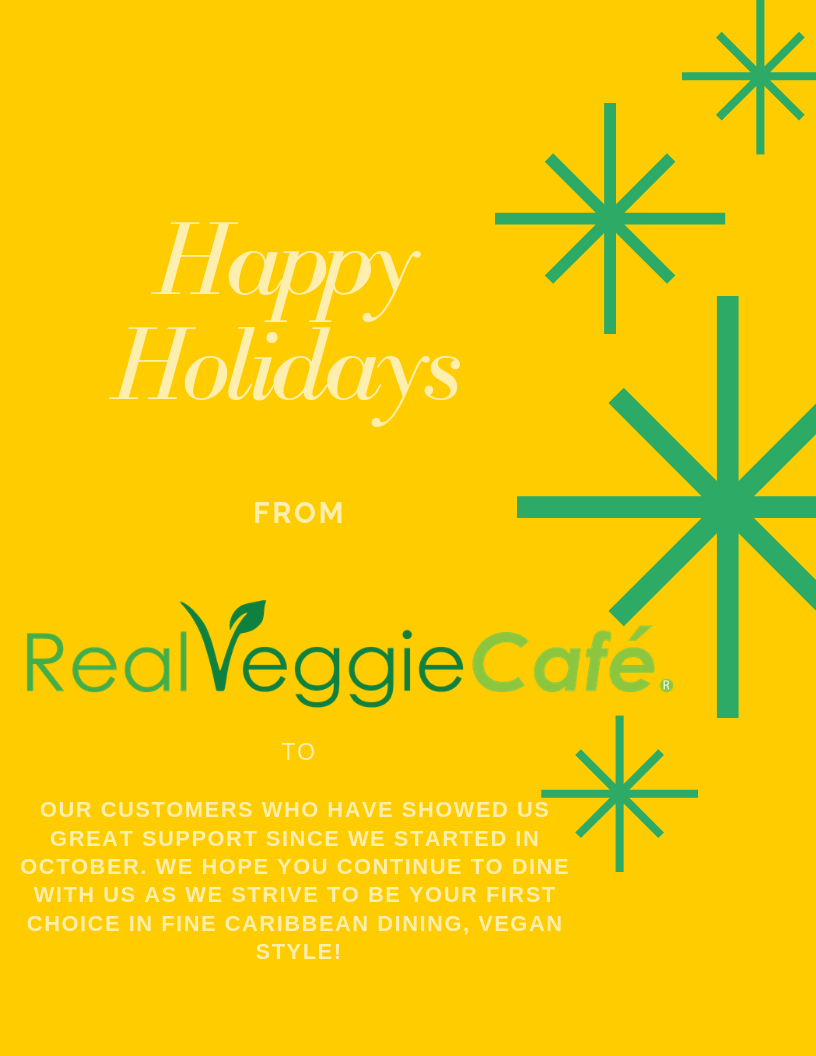WE WILL BE OPEN ON CHRISTMAS DAY.