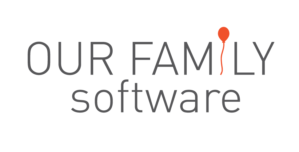 Our Family Software Logo_kun tekst.png