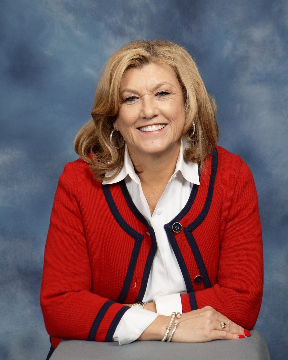 Pam Surles -