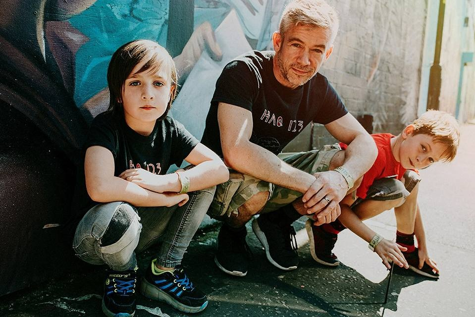 HAQ123 - UK Youth Doom
