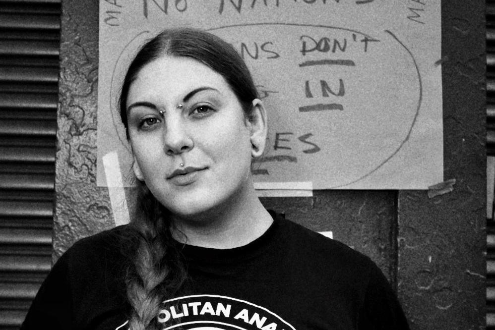 KIM KELLY - Noisey / Vice Metal Editor