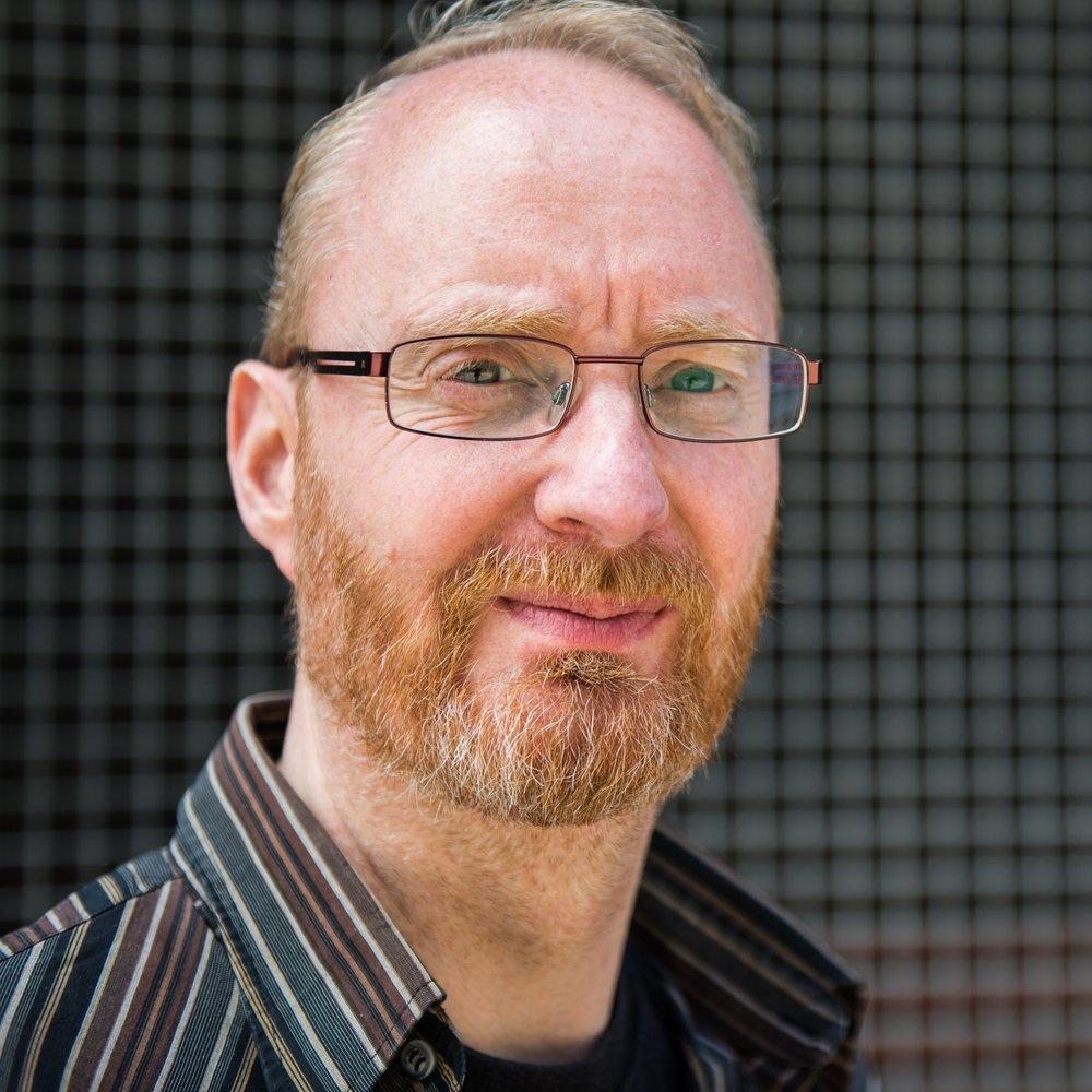 WALTER HOEIJMAKERS   Artistic Director, Roadburn Festival