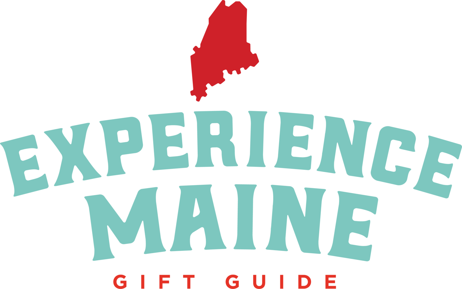 Experience Maine Gift Guide