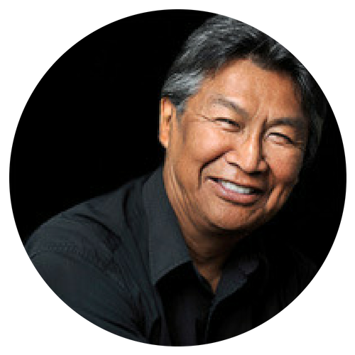 Stephen Kakfwi, Former Premier of the Northwest Territories