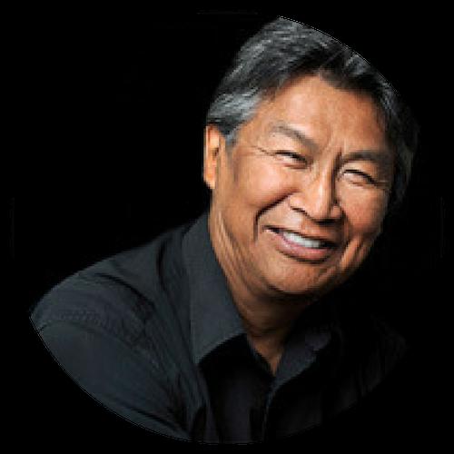 Stephen Kakfwi, Former Premier of the Northwest Territories