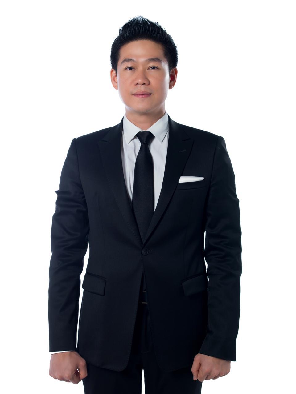 David Fernando Audy - CEO | PT Media Nusantara Citra Tbk