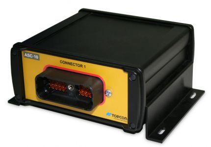 Control de aplicaciones líquidas hasta 30 secciones