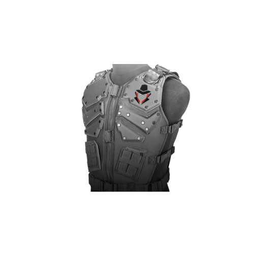 The bullet proof vest is a personal armor that helps absorb the impact and stop penetration from danger. Through it's comfort and convenience, the consumer wouldn't have to feel it as a burden and more of a safety obstacle. With it being perfectly adapted under clothes, people wouldn't suspect a thing as you go about your daily life. No matter the situation or location, the materials allow this product waterproof and military-supported, which shows that this is the real deal. - Bullet Proof Vest$999.99