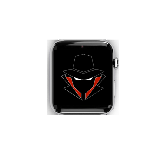 The spy watch contains technological aspects that no other watch has. By providing an HD 1080P camera with 120 mins of recording in a small fitness bracelet watch, no one would be able to suspect a thing as you snoop around, recording things in their actions. In addition, along with the HD camera, the high light-sensitive lens allow the spy to work in low-light environments, letting the spy have the best opportunities to succeed in their mission. - Spy Watch$299.99