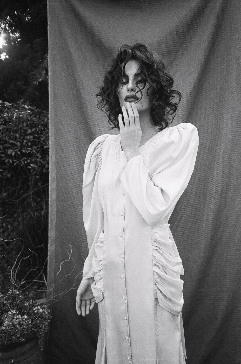 up her sleeve - timeless sleeves