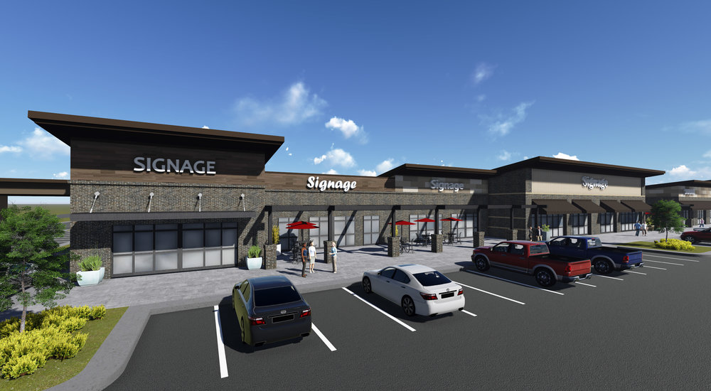 Retail and Convenience Development