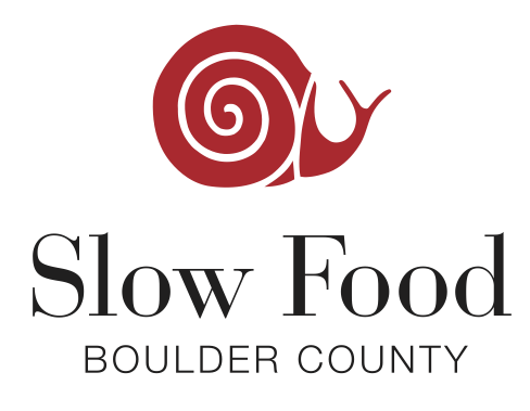 Slow Food Boulder County