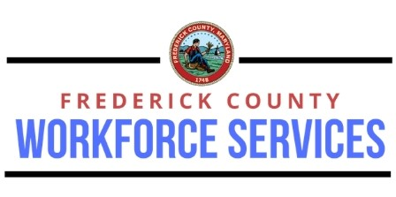 Frederick County Workforce Services logo