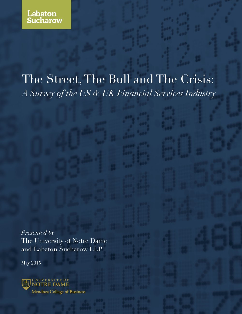 The Street the Bull cover Photo.jpg
