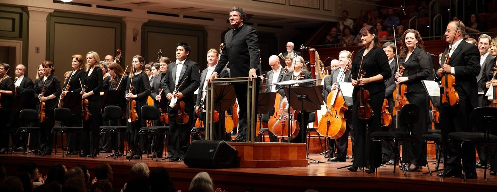 Photo courtesy of Nashville Symphony
