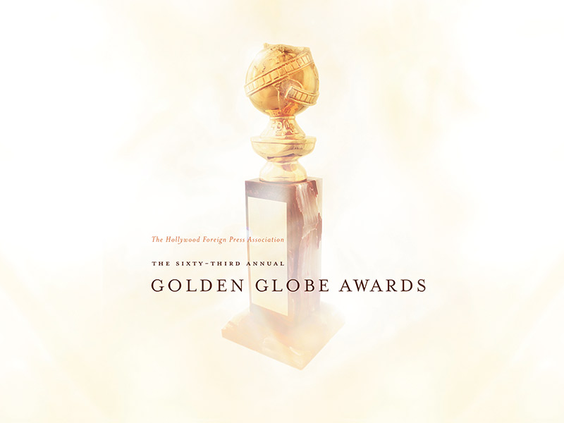 Golden Globe Awards Programme