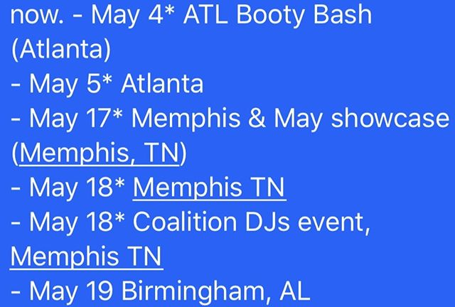#PSMG We moving around #travelingartists #hiphop #rap #rappers #rappersontherise #birmingham #atlanta #raptour #memphis #potd #newmusic #newartist #travel #may #whatshappening