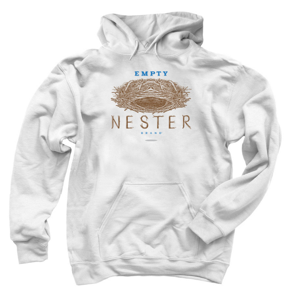 Original Empty Nest Design  Original design which has been worn by thousands, including those nearly famous!