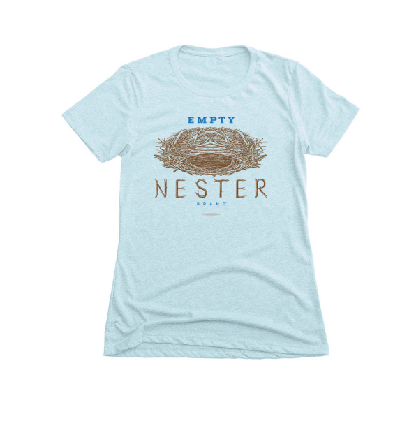 Original Empty Nester Design