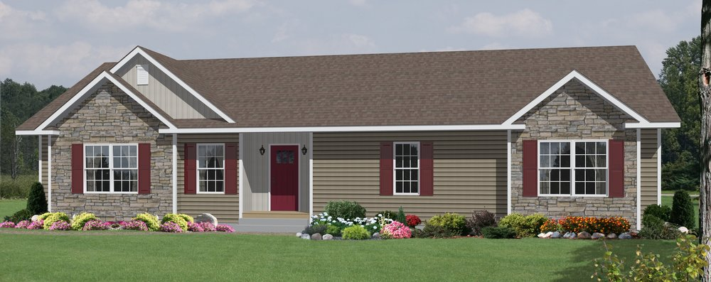 Modular & Manufactured Home Builder - Serving East-Central Pennsylvania
