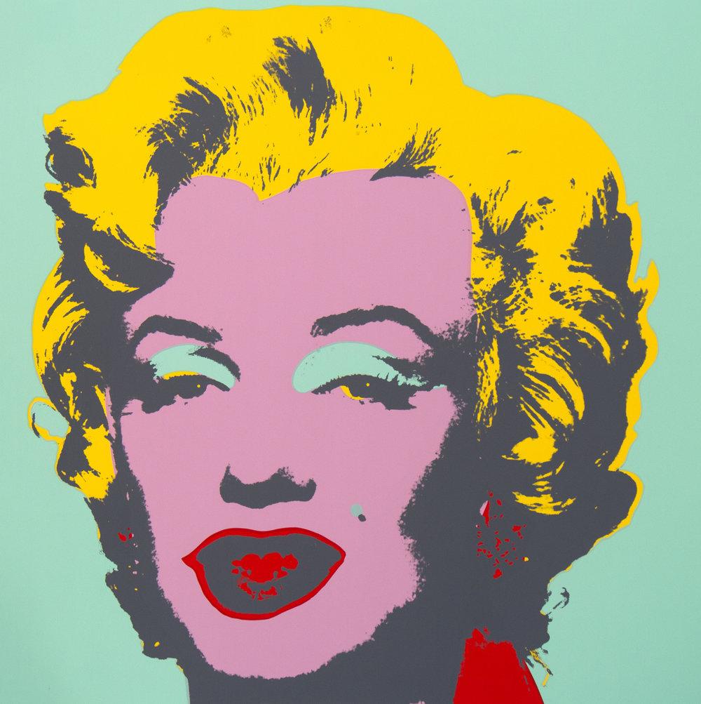 11.23: Marilyn Monroe