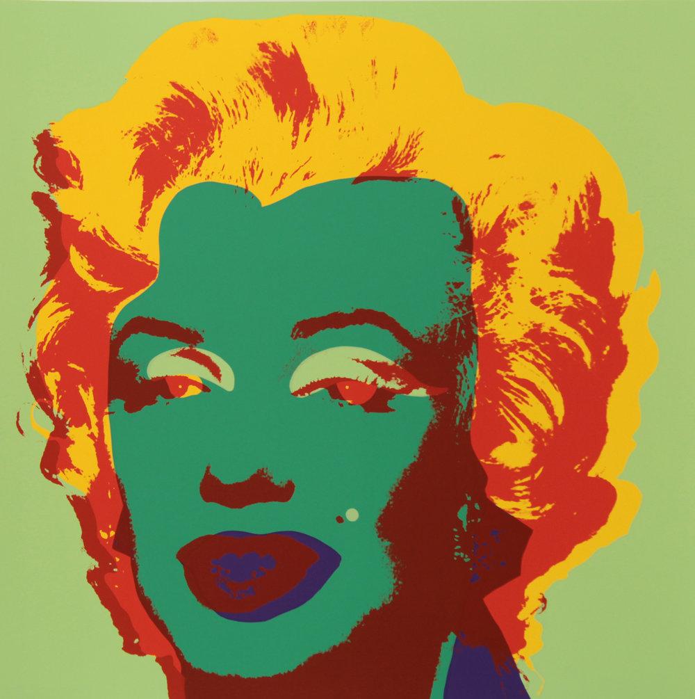 11.25: Marilyn Monroe