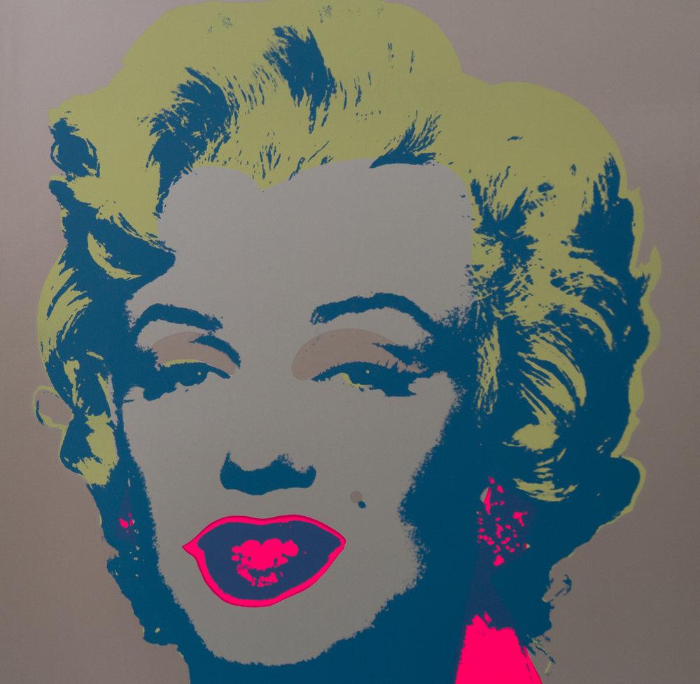 11.26: Marilyn Monroe