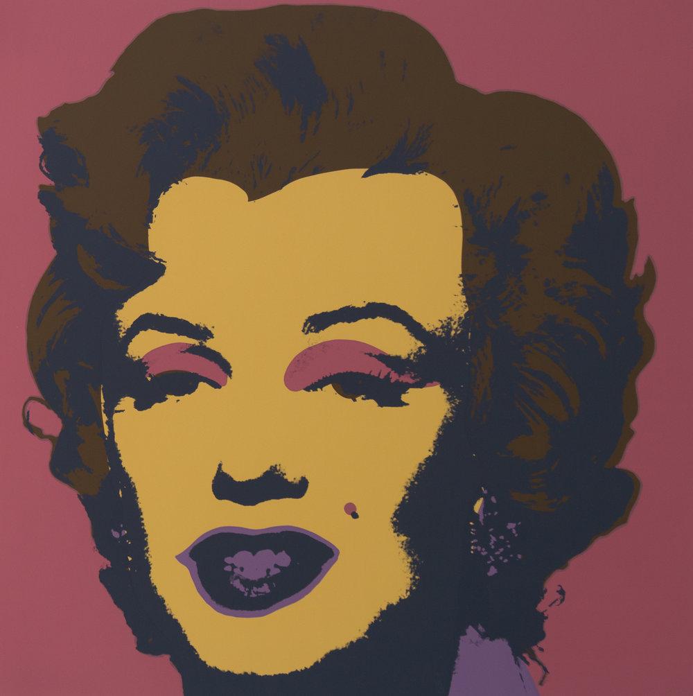 11.27: Marilyn Monroe