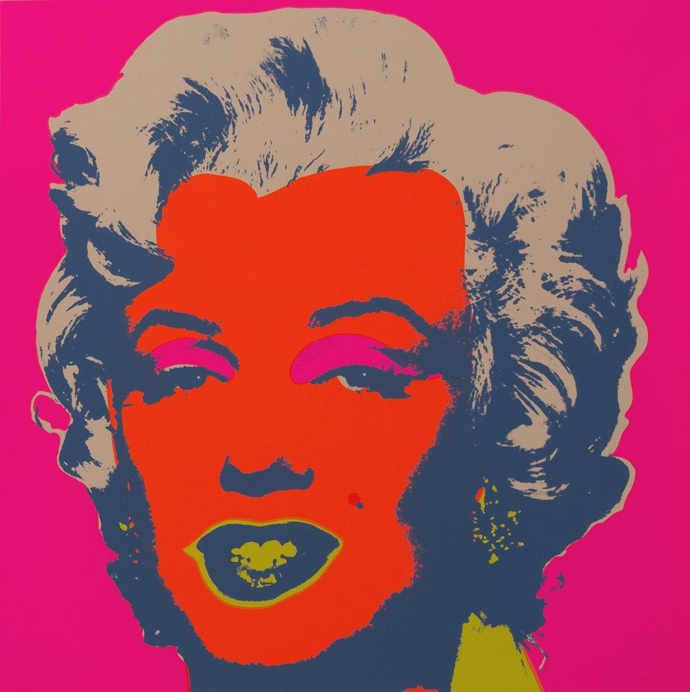 11.22: Marilyn Monroe