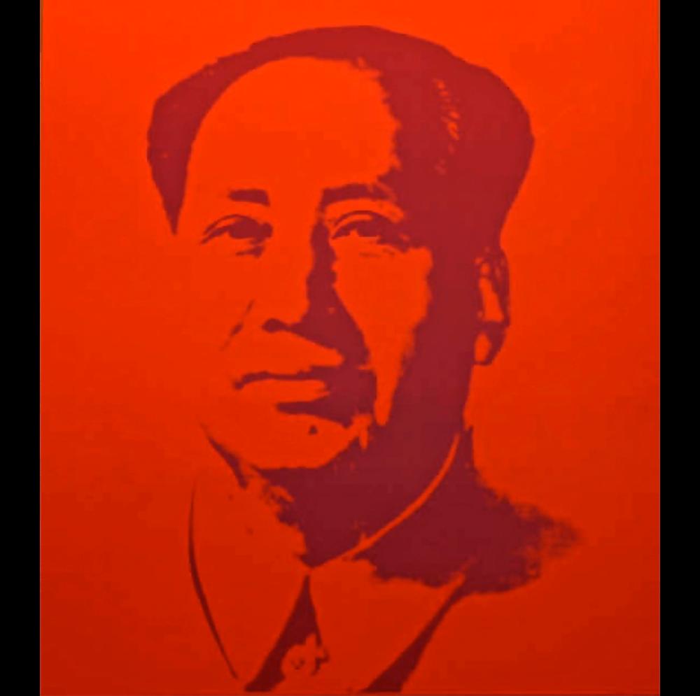 Mao-Red