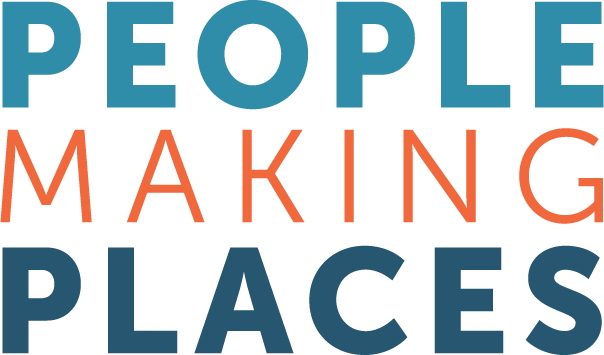People Making Places