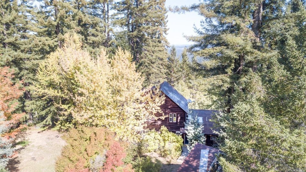 family home for sale, Philo, CA