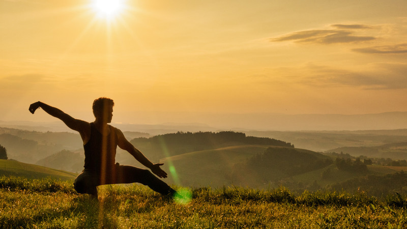 A Brief History of Qigong — Qigong Energy Healing | Powerful ...