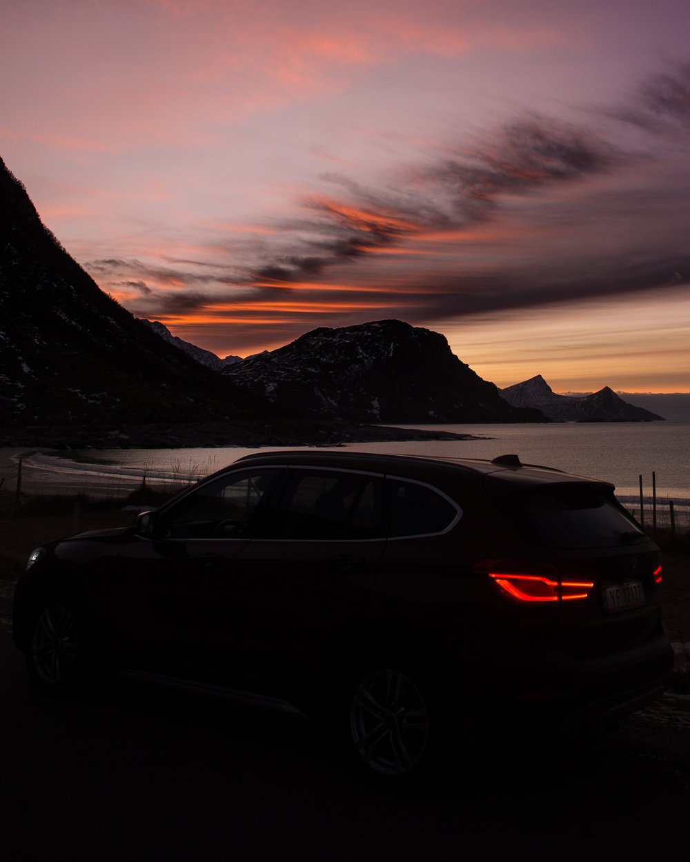 BMW by Mads Nordsveen