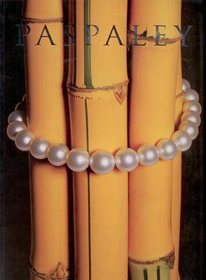 PASPALEY Magazine - Issue Seven, 2002, Australia