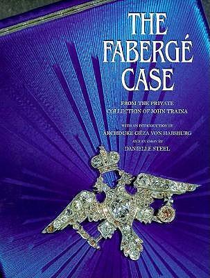 The Fabergé Case - Harry N Abrams, 1996