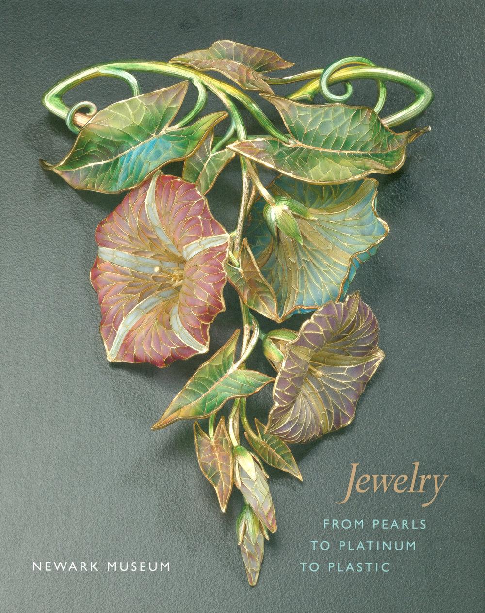 Jewelry: from platinum to plastic - Newark Museum