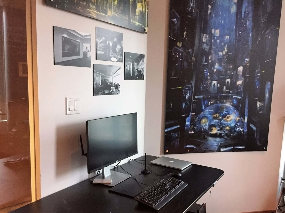 Atomhawk Vancouver Studio