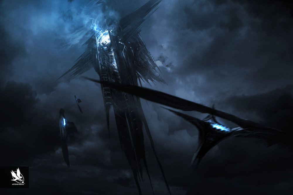 Atomhawk_Marvel_Thor-The-Dark-World_Concept-Art_Spacecraft-Design_Dark-Elf.jpg